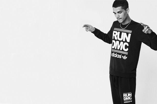 Adidas Originals Run Dmc Injection Pack 5