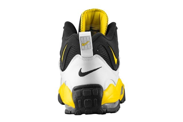 Nike Air Max Speed Turf Tour Yellow 3