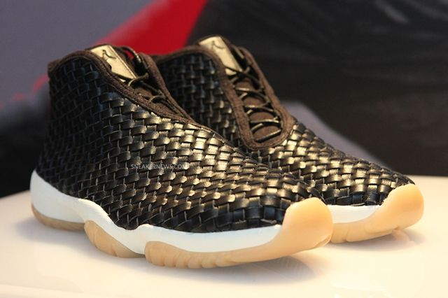 Air Jordan Future Gum Sole 1