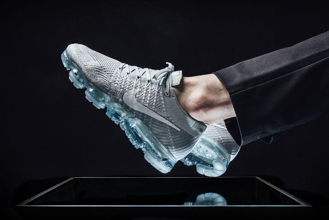 Nike Air Vapor Max Release Info