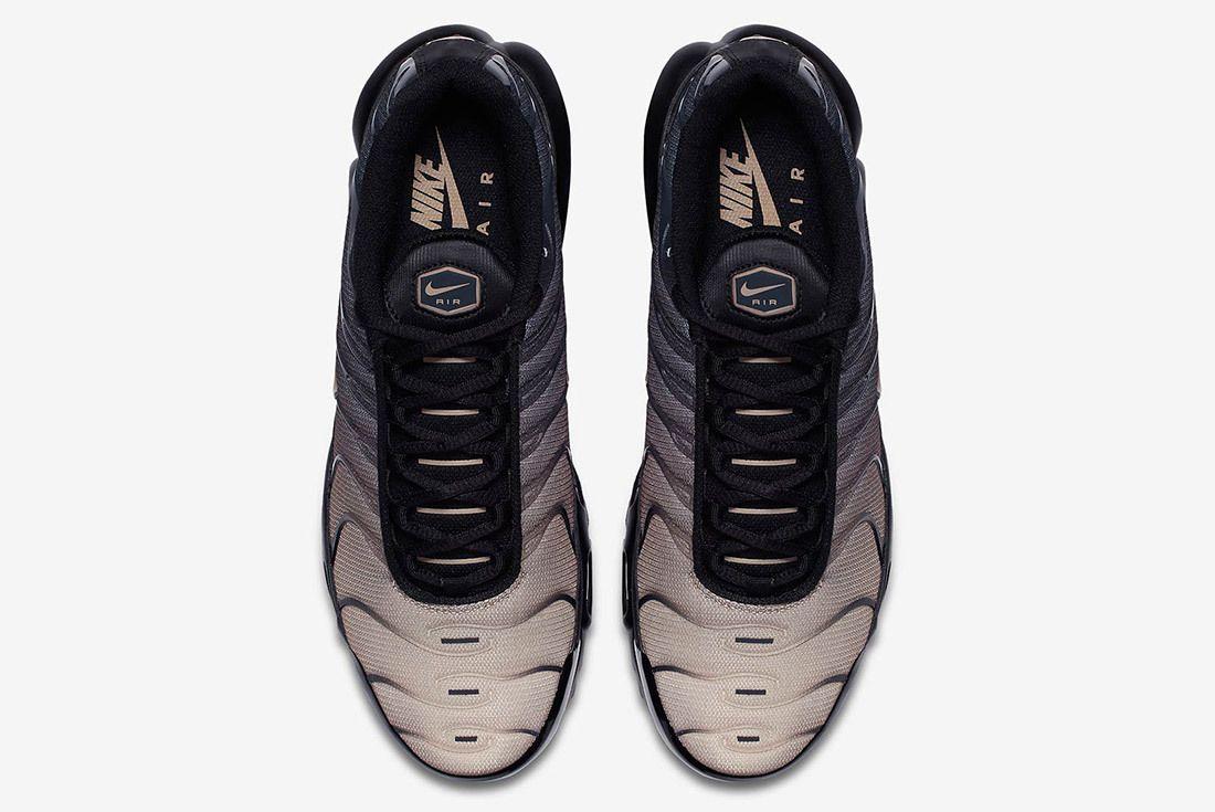 Nike Air Max Plus Gradient Pack 18