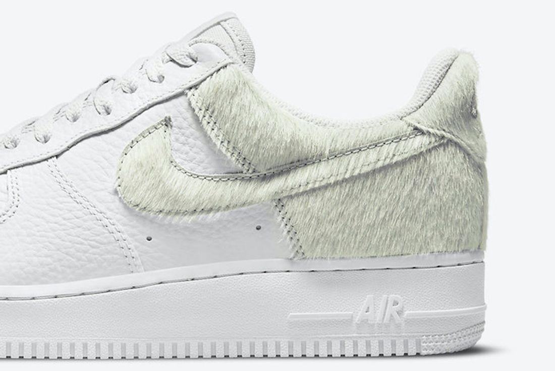 Nike Air Force 1 Pony Hair