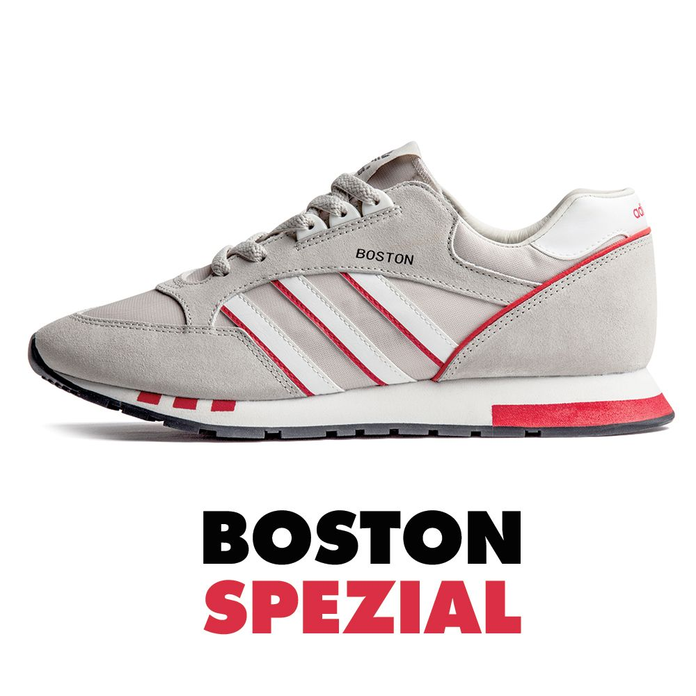 Boston X2