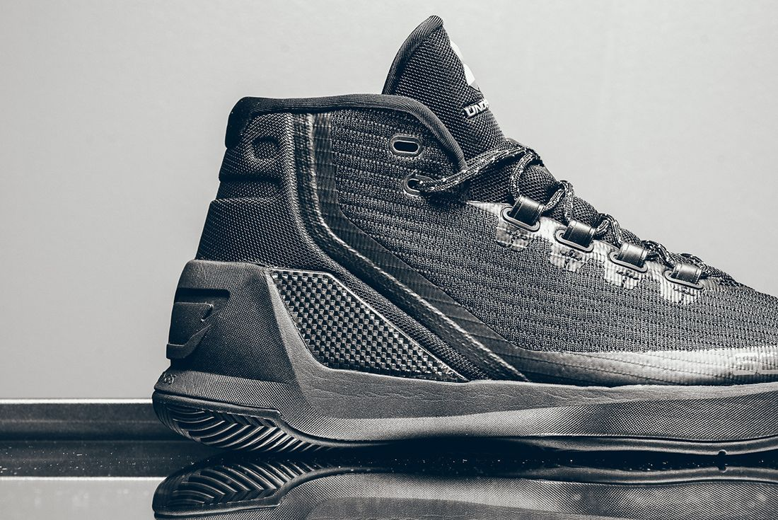 Under Armour Curry 3 Trifecta 1