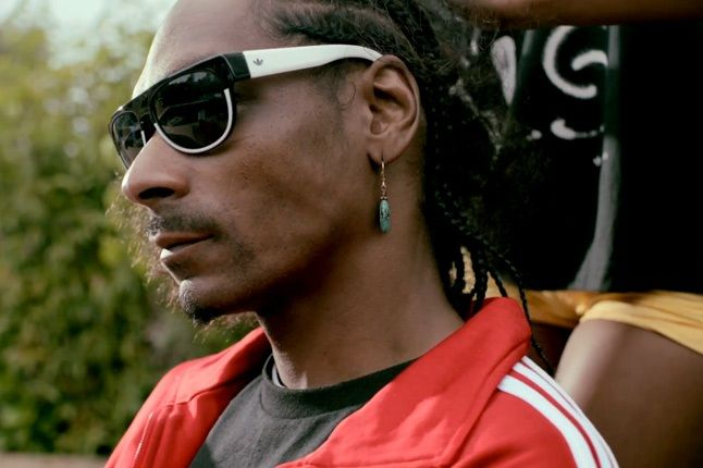 Snoop Adidas 2 1