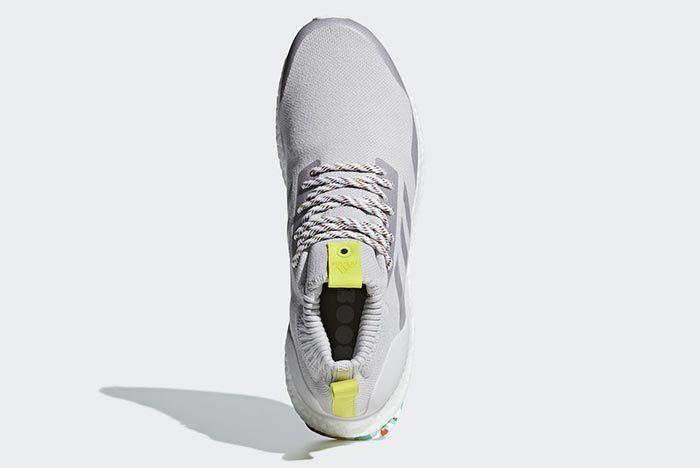 Adidas Ultra Boost Mid White Multicolor G26842 2