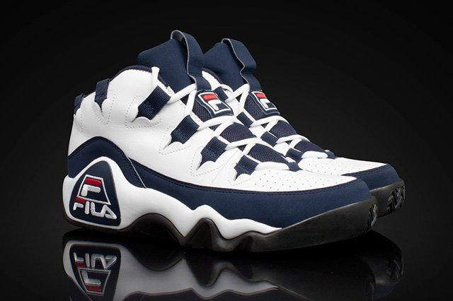 Fila Re Introduced Pack 3