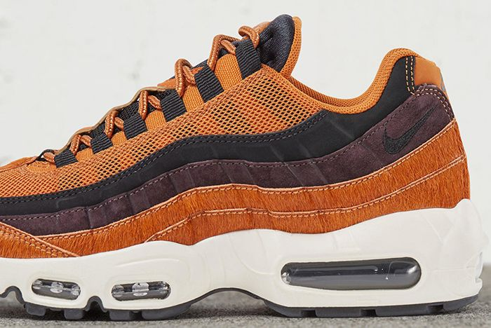Nike Air Max 95 Embossed Sneaker Freaker 5
