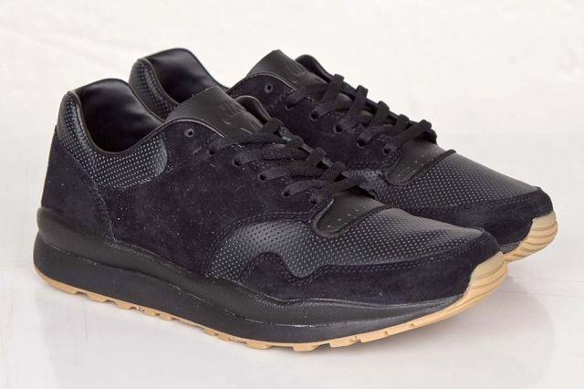 Nike Air Safari Deconstruct Black Gum 1
