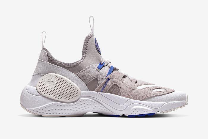 Nike Huarache Edge Txt Suede Medial