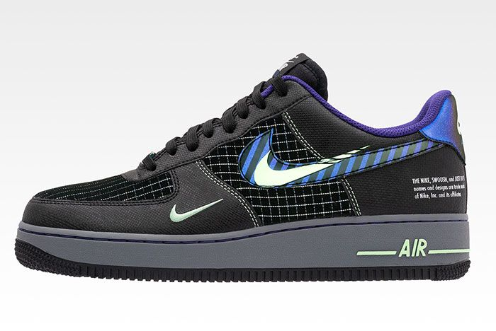 Nike Air Force 1 Future Swoosh