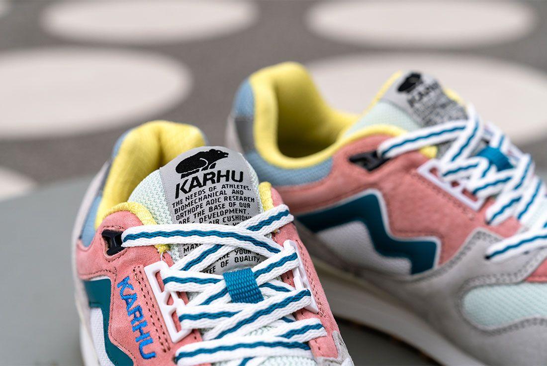 Karhu Monthless Pack 1