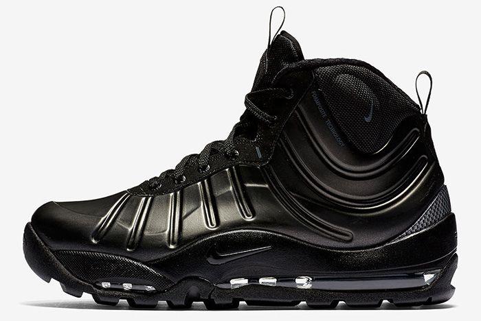 Nike Air Bakin Posite Release Sneaker Freaker