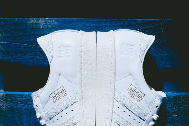 Undftd Adidas Consortium Superstar 10 Anniversary Bump 3