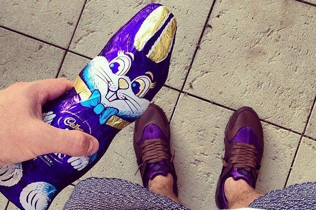 Wdywt Sneakersandchocolate Easter Recap 9