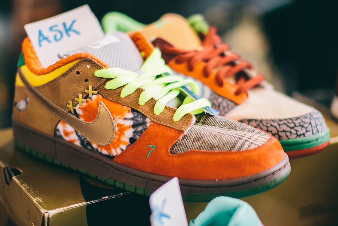 Jason Markk Presents Sneaker Freaker November 2016 Swap Meet Recap11