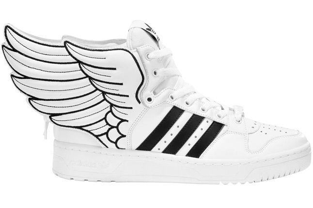 Adidas Obyo Jeremy Scott 22 1