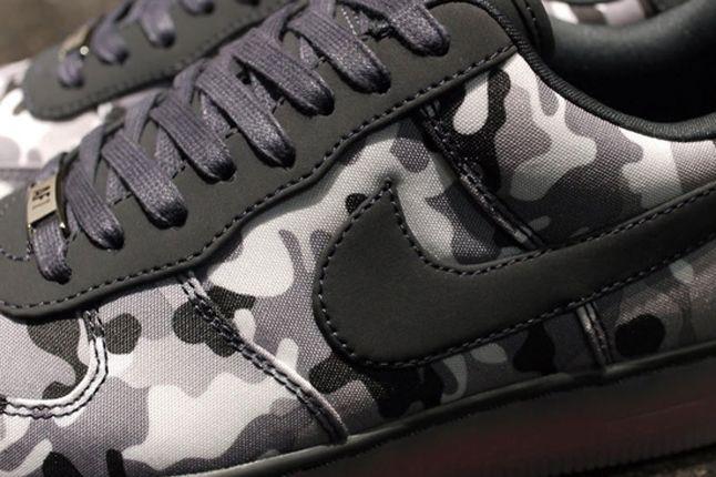 Nike Air Force Downtown Camo Swoosh 1