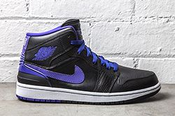 Nike Air Jordan 1 Retro 86 Dark Concord Thumb