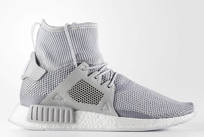 Adidas Nmd Xr1 Adventure Grey Bz0633 1