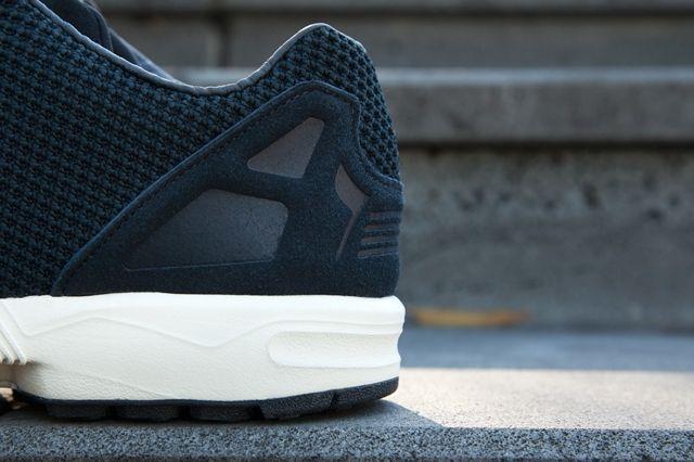 Adidas Zx Flux Premium Core Black 3
