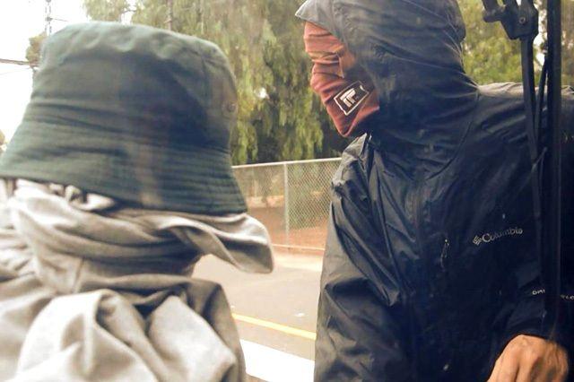 Public Enemy Melbourne 2014 1