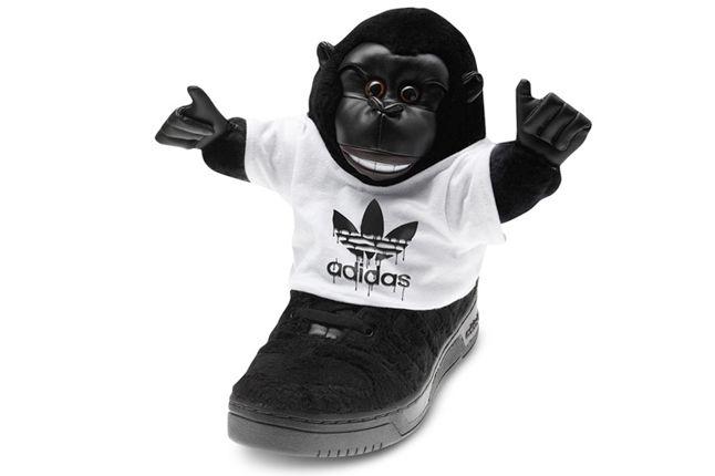 Jeremy Scott Gorilla 2 1
