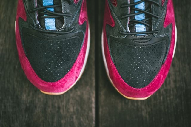 Saucony Grid 9000 2014 Spring Delivery 10
