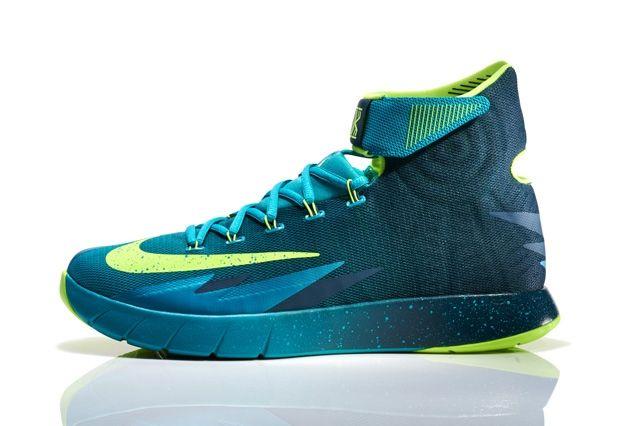 Nike Zoom Hyperrev Kyrie Irving Pe 1
