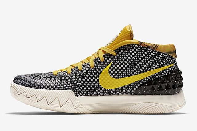 Nike Kyrie 1 Limited Rise 3