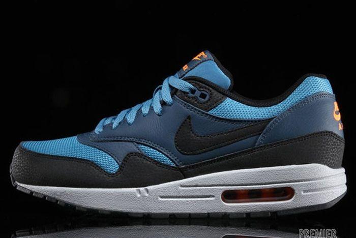 Nike Air Max 1 Stratus Blue 1
