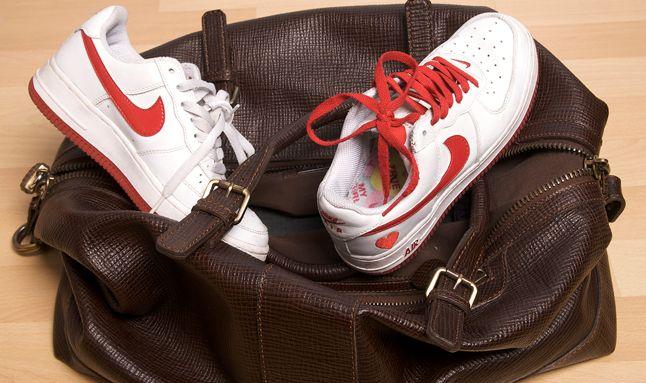 Nike Af1 Valentine 1