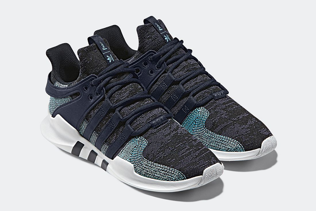 Parley X Adidas Eqt Support Adv Ck Pack