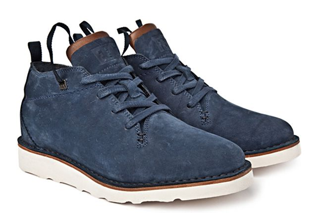 Feit Kudu Stitchdown Midnight Front 11