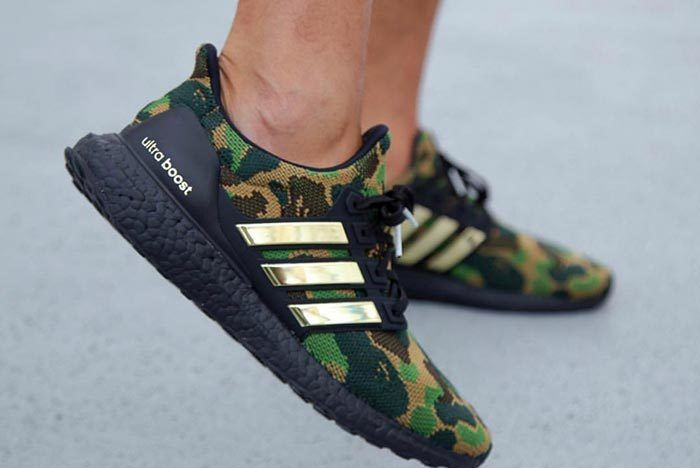 Adidas Ultra Boost 1