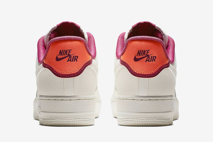 Nike Air Force 1 Low Aa0287 104 Release Date 3