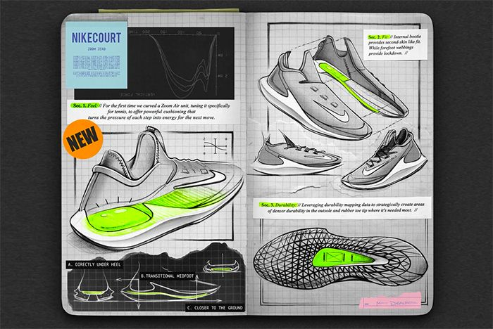 Nike Air Zoom Zero Sneaker Freaker2