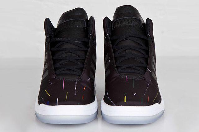 Adidas Originals Veritas Mid Print 7