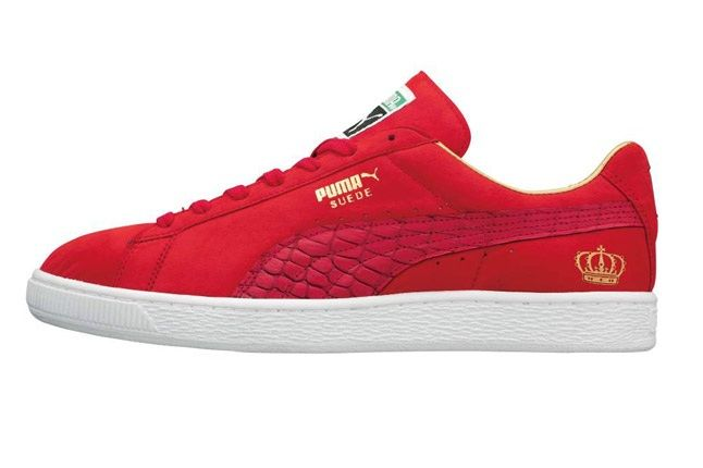 Puma Osaka Kk Shoes Suedepremium 1