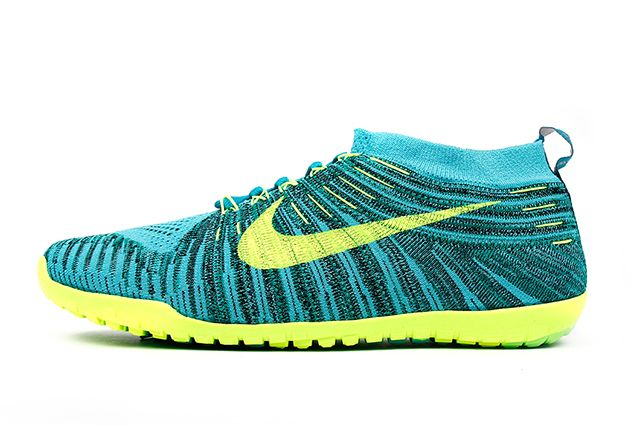 Nike Free Hyperfeel Summer 2014 Colour Collection