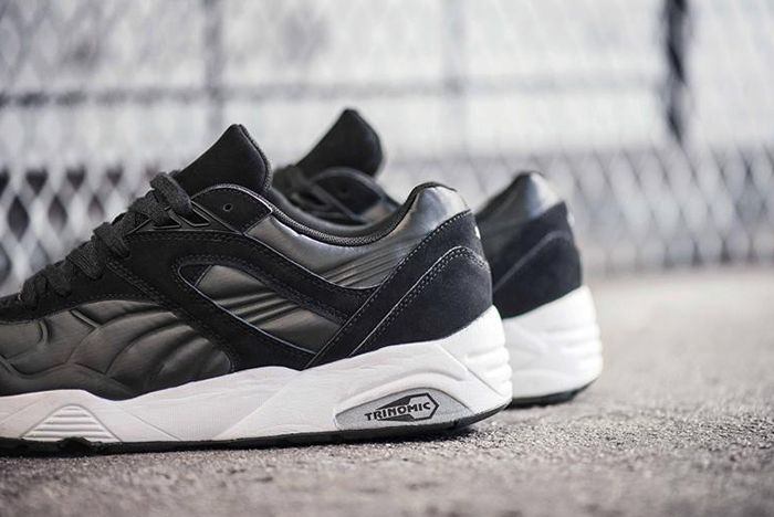Puma Unveils Aw15 Evolution Collection15