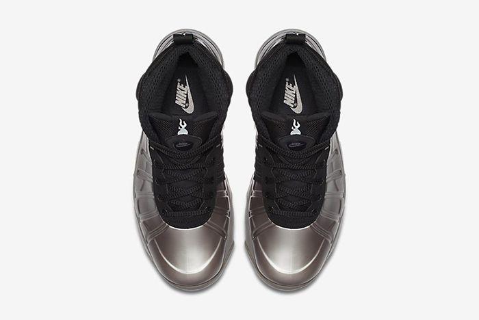 Nike Air Bakin Posite Sneaker Freaker 1