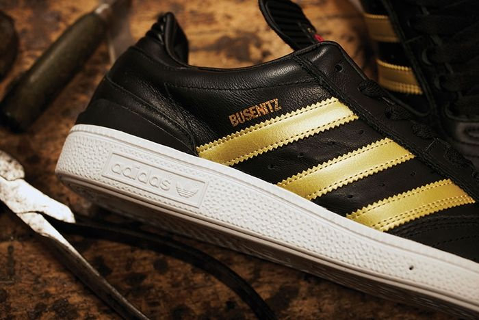 Adidas Busenitz Made In Germany 4