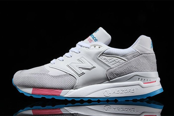 New Balance 998 Made In Usa Cotton Canday 1