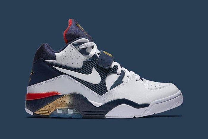 Nike Air Force 180 Olympic Barkley 1