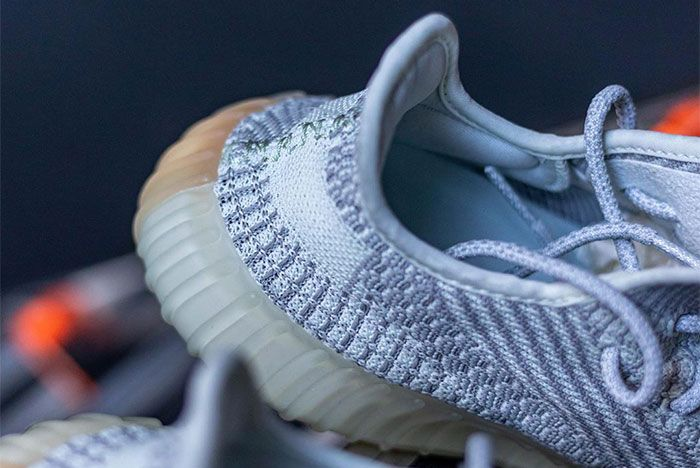 Adidas Yeezy Boost 350 V2 Tailgate Heel