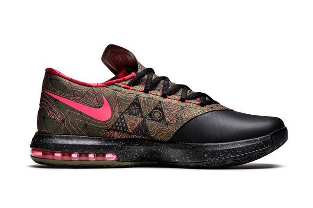 Nike Kd Vi Meteorology 2