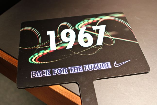 Nike Mcfly London Event 1