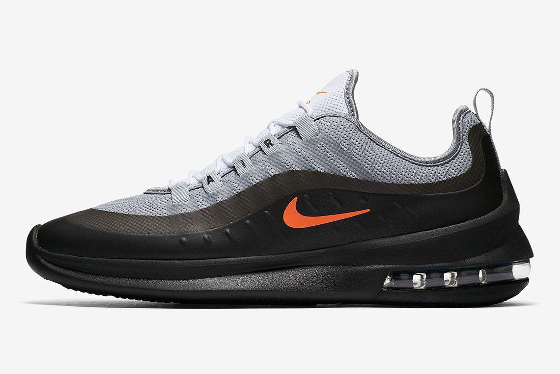 Nike Air Max Axis Aa2146 001 Sneaker Freaker