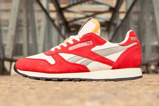 Reebok Classic Leather Vintage Pack 5